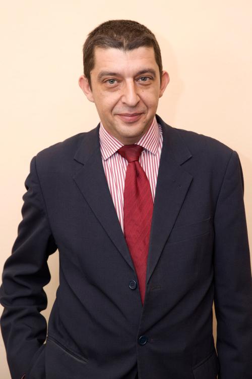Consilier Juridic Cosmin Tautan
