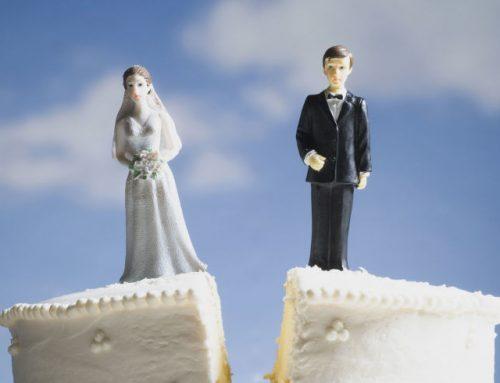 Divort – diferenta dintre daunele morale si prestatia compensatorie