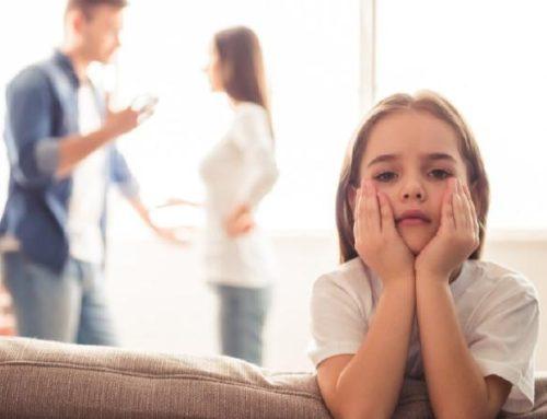 Programul de vizita a minorului in caz de divort